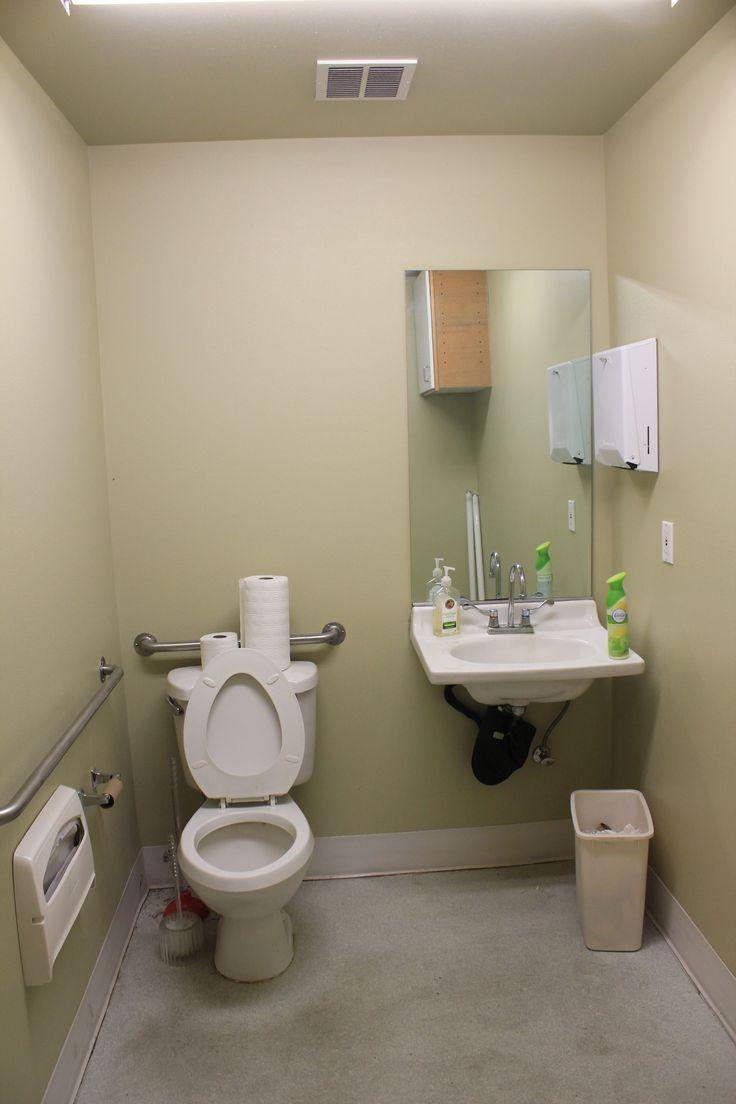 Bathroom remodel please!