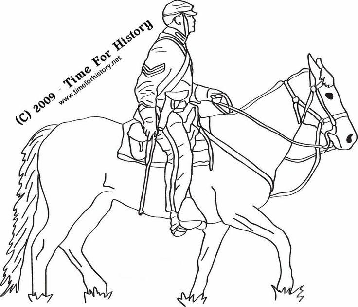 civil war images for coloring us history pinterest