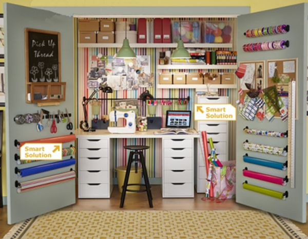 Ikea home office ideas detail pinterest - Home office ideas ikea ...
