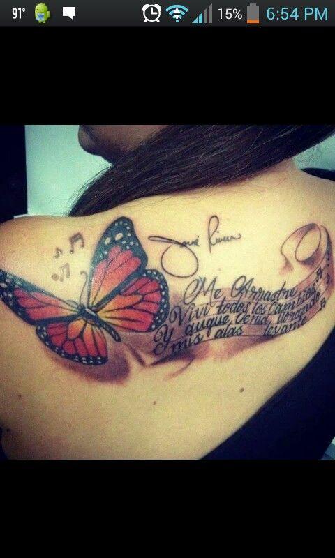 Jenni rivera bad ass tattoo | MY MUSIC N FAVORITE SINGER: '' JENNI RI