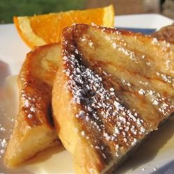 Fluffy French Toast, photo by LYNNINMA