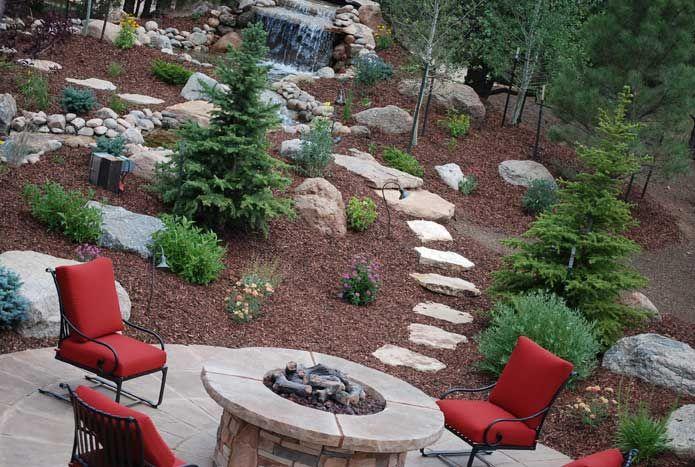 Custom Outdoor Designs : Custom Landscape Design  Products I Love  Pinterest