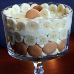 Banana Pudding IV Allrecipes.com