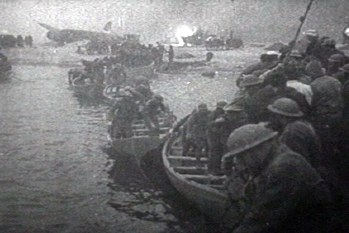 d day beaches dunkirk