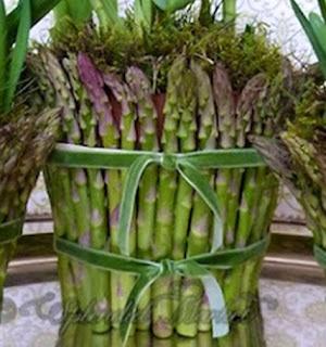 Veggie wraps ...