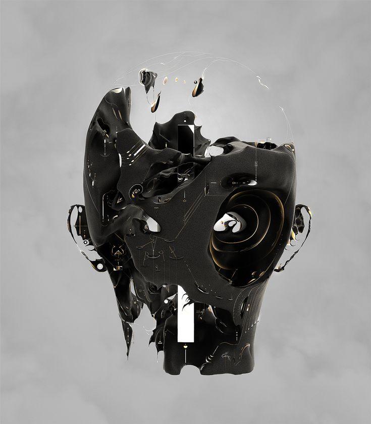 Quiescent by Ari Wenkle