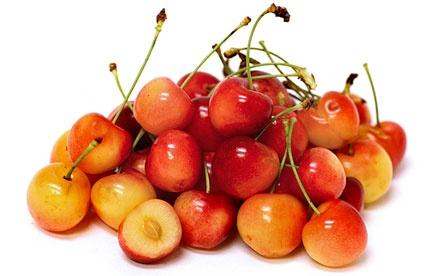Rainier Cherry Muddler Recipe — Dishmaps