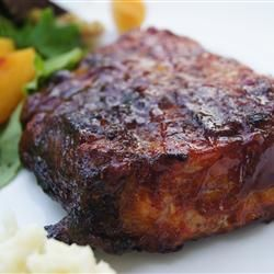 baby back ribs fred s finest baby back ribs prize winning baby back ...