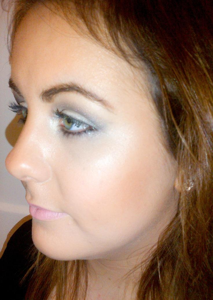 Wedding Airbrush Makeup : bridal airbrush makeup My Make-Up Pinterest
