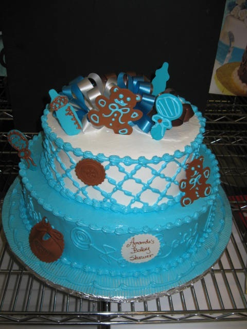 Dominican Cake Nj