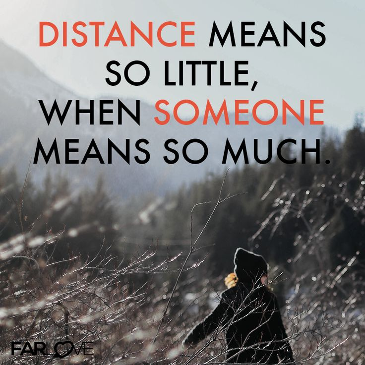 Watch How to Deal With Long Distance Relationships video