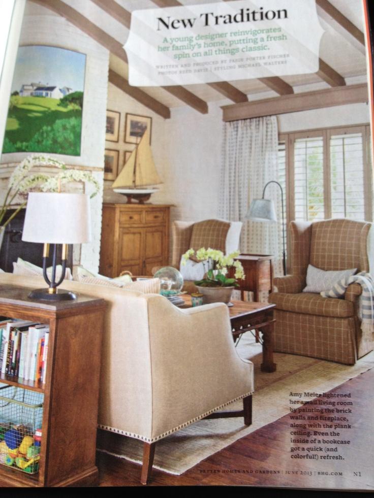 Great Room For Summer Home Decor Ideas Pinterest