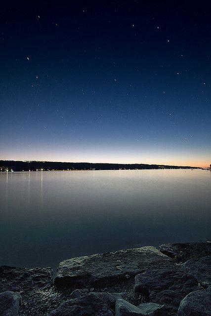 Cayuga Lake - Ithaca, NY | Western NY | Pinterest