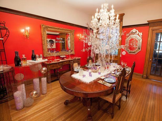 Gordon Actress Tamara Tunie 39 S Harlem Brownstone Features An Interior