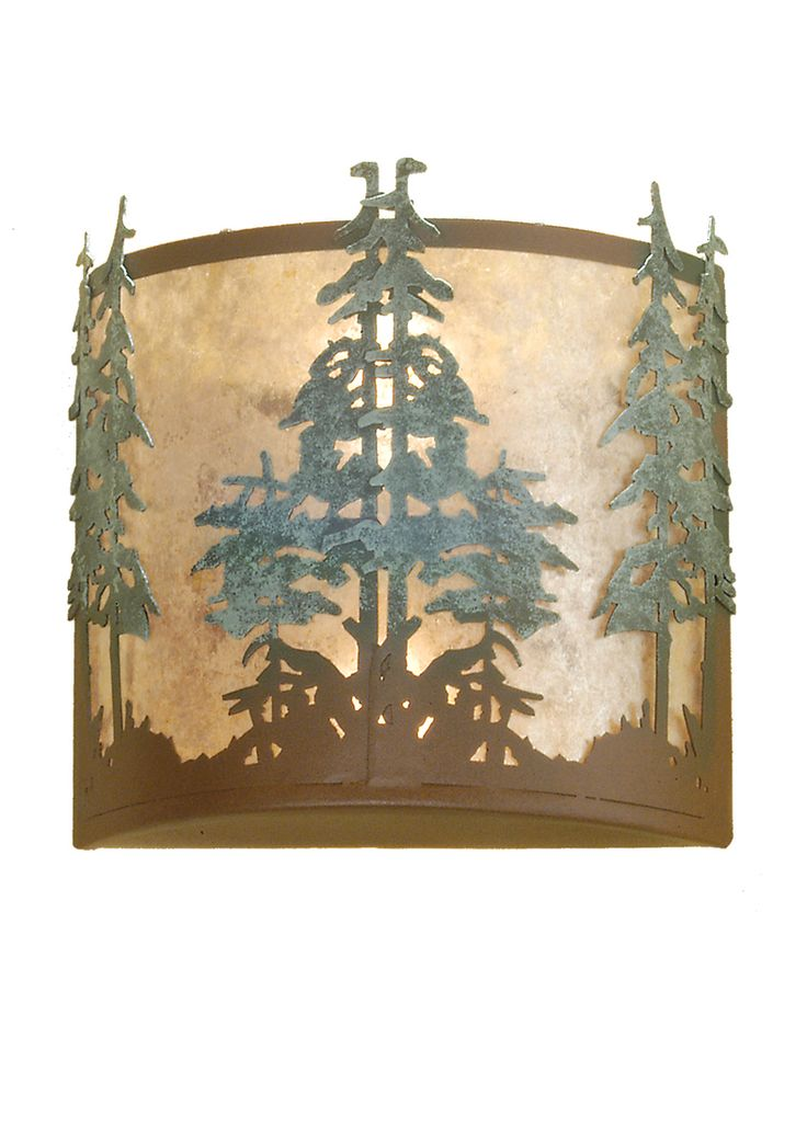 Pin by Lampclick.com on Rustic & Country Wall Sconces Pinterest