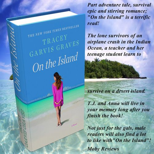 On The Island Tracey Garvis-graves Epub Converter