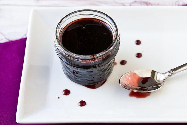 ... pomegranate molasses debbis rum meen 10oz pomegranate molasses and