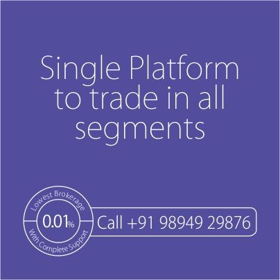 Binary trading platform in india
