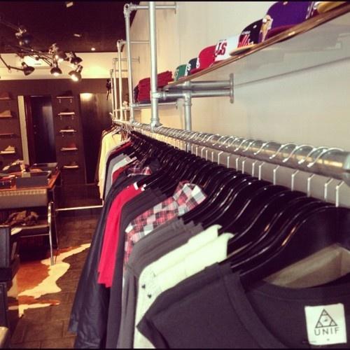Mens Store in Los Angeles