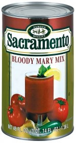 ... Bloody Mary mix EVER!!!! They also make the best plain tomato juice