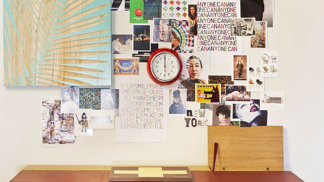 Idées récup pour une déco murale  Déco que jaime  Pinterest