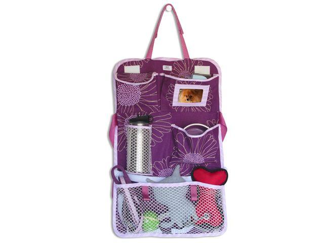 Pet travel bag!!! How cute!