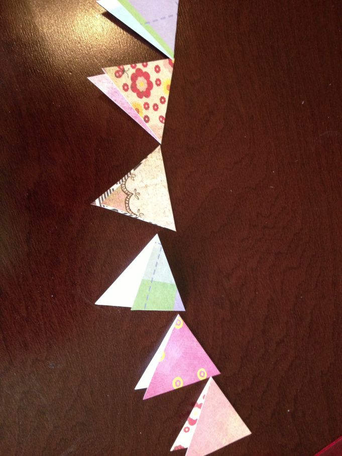 how to make flagpole
