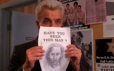 Oh Leland Palmer. Twin Peaks. | Obsessions: Twin Peaks & David Lynch ...