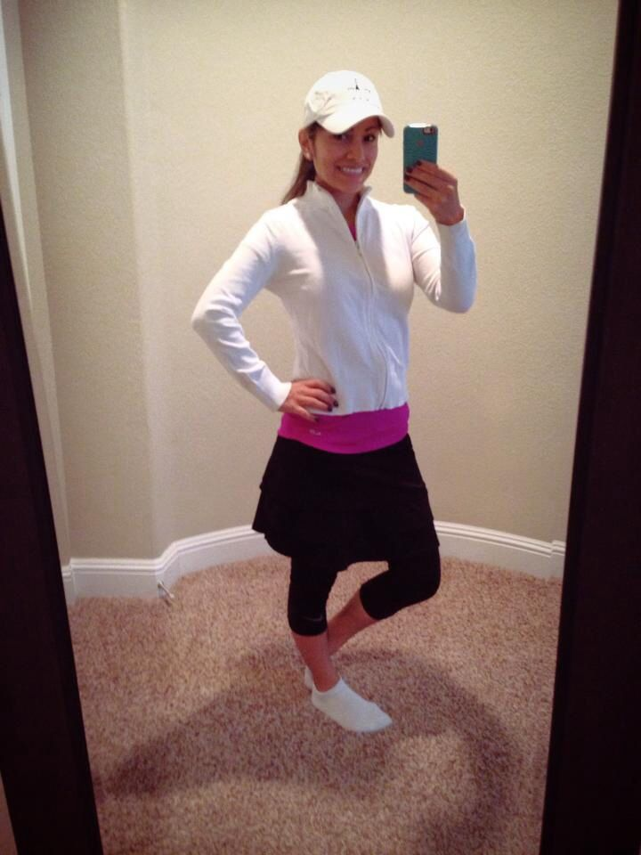 Stylish Workout Clothes For 2013 | POPSUGAR Fashion