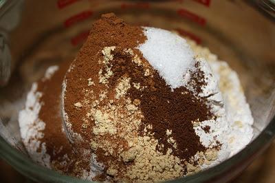 Butterscotch Gingerbread Cookies | Jingle Bells Jingle Bells Jingle A ...