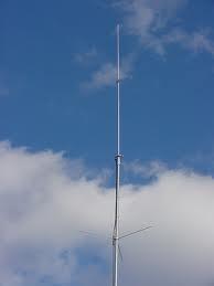 Magnetic Mobile Antenna Ham Radio Meter cm