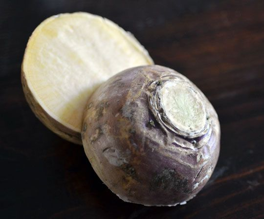 ... creamy smoky whipped rutabaga recipe dishmaps creamy smoky whipped
