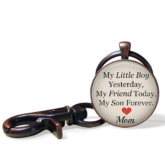 Wedding Gift From Parents To Son : Wedding keepsake- Gift for groom, Mother of the groom gift, Son ...