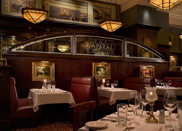 capital grille valentine's day menu