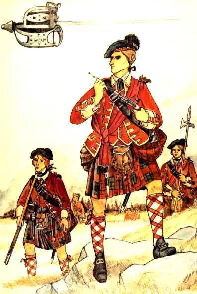Frasers Highlanders