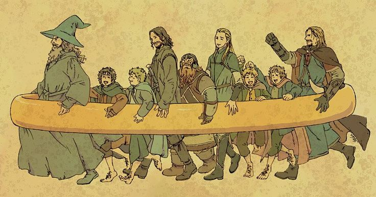the fellowship of the ring essay