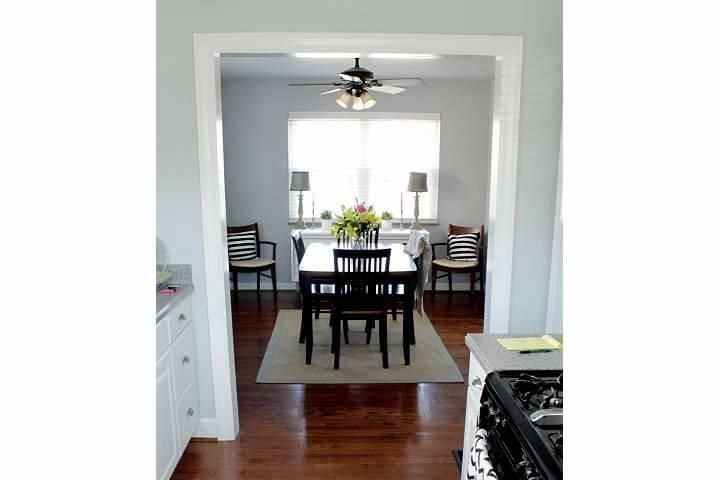 Dining Room Set Up For The Home Pinterest