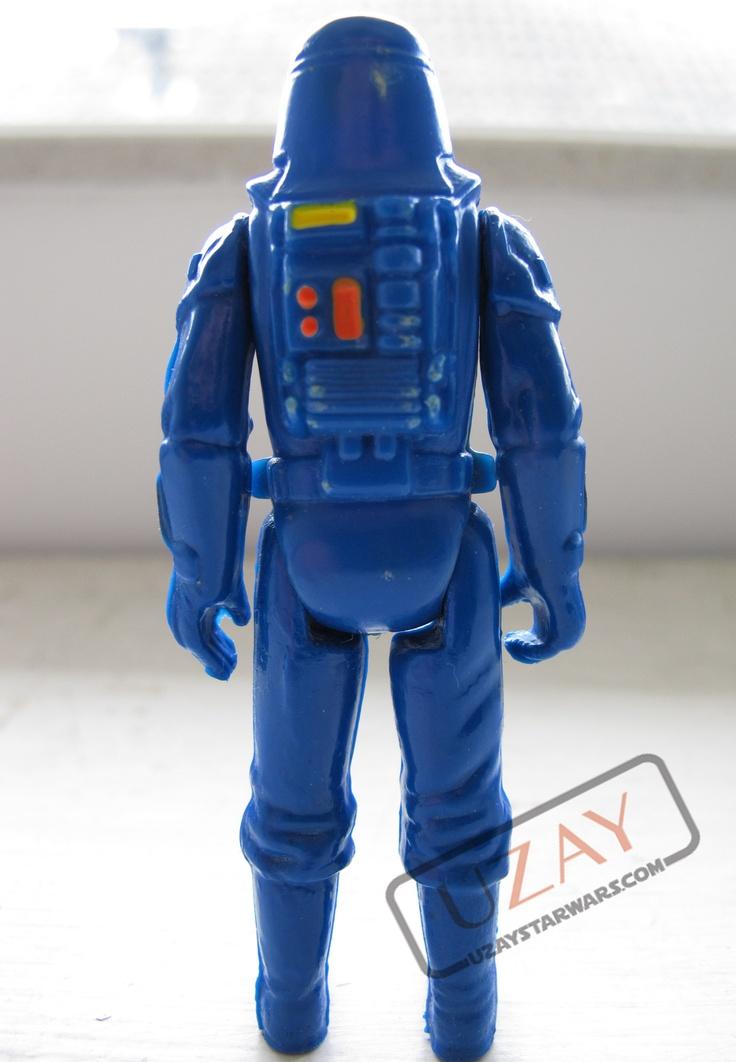 Year Of Action >> Blue Stars — Uzay Star Wars