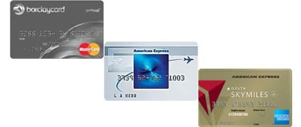 credit cards for travel to italy