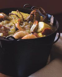 Our acclaimed Frogmore Stew recipe, and the tweaks necessary to tame it for an indoor setting. Tons of shellfish flavor and all the timing tricks you need to make sure no component is over- or under-done!