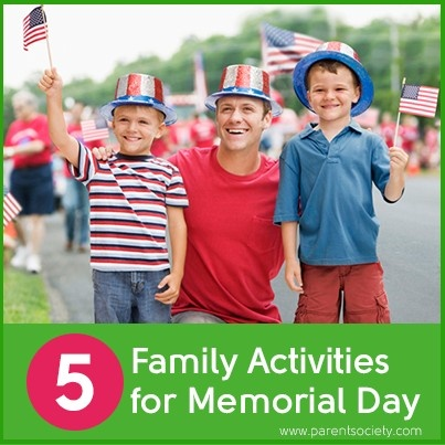 memorial day activities bucks county pa