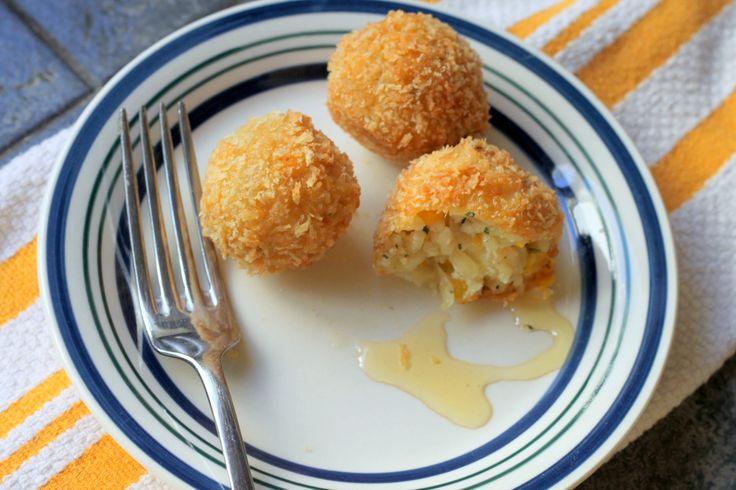 Squash, Sage And Goats' Cheese Risotto Recipe — Dishmaps