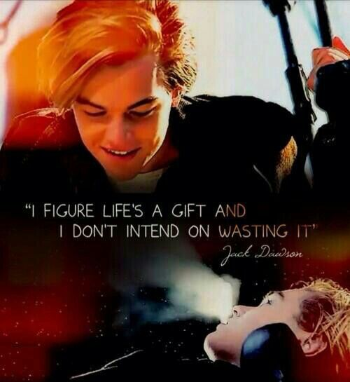Leonardo Dicaprio Titanic Quotes. QuotesGram