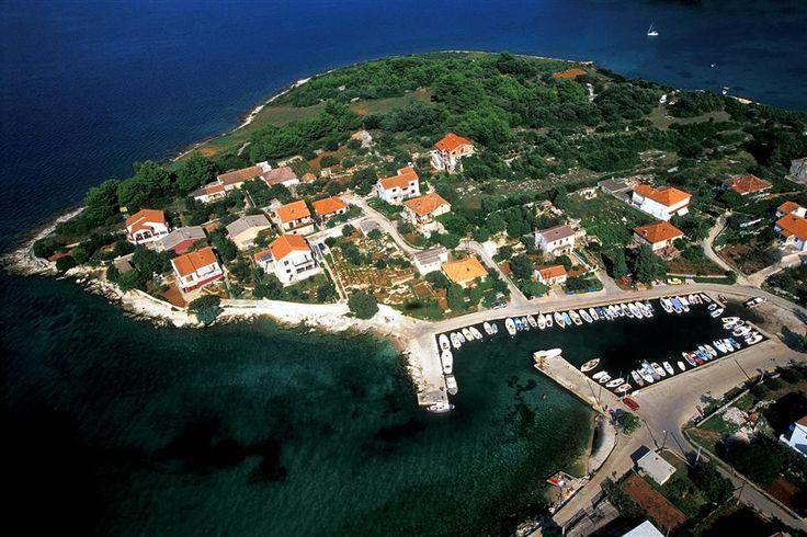 Ugljan Island Croatia
