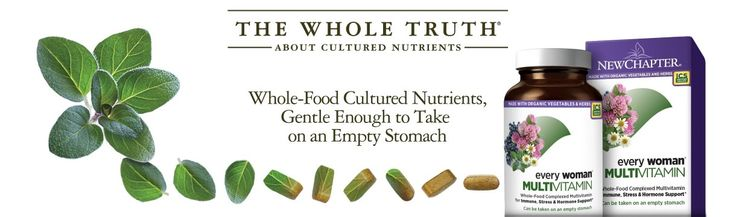 New chapter whole food vitamins organic herbal for Whole foods fish oil
