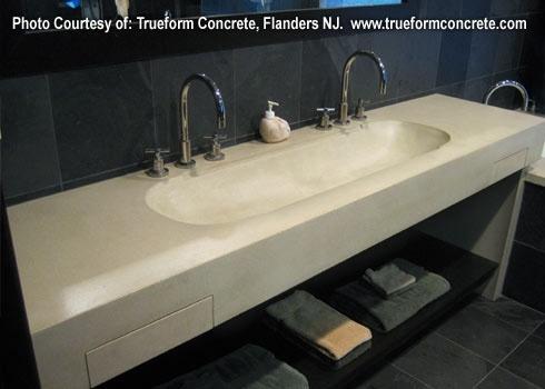 Fiberglass Farmhouse Sink : ... LTD Concrete Countertop Fiberglass Sink Mold, 48