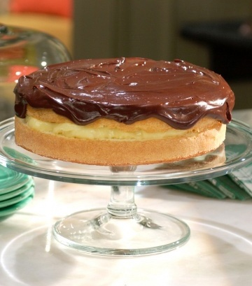 boston cream pie thebestdessertrecipes com classic boston cream pie ...