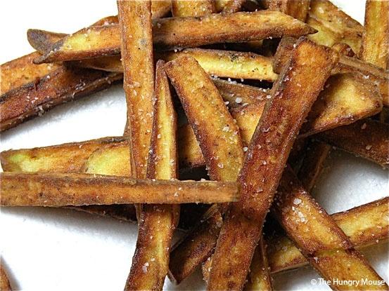 Eggplant Fries | Noms | Pinterest