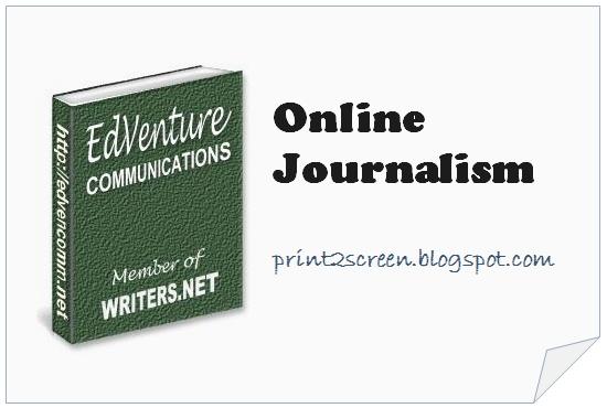 Essays on journalism
