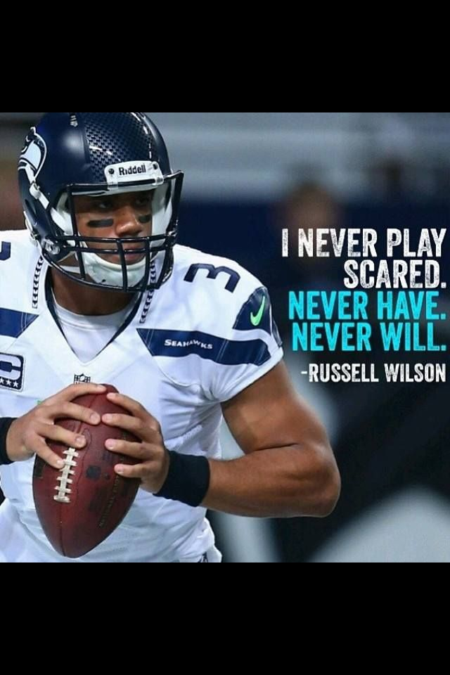 Russell Wilson Quotes Quotesgram